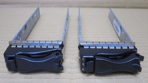 2x HP 7463082-01 EO4501 Server Mounting Brackets Power Distribution Control Unit